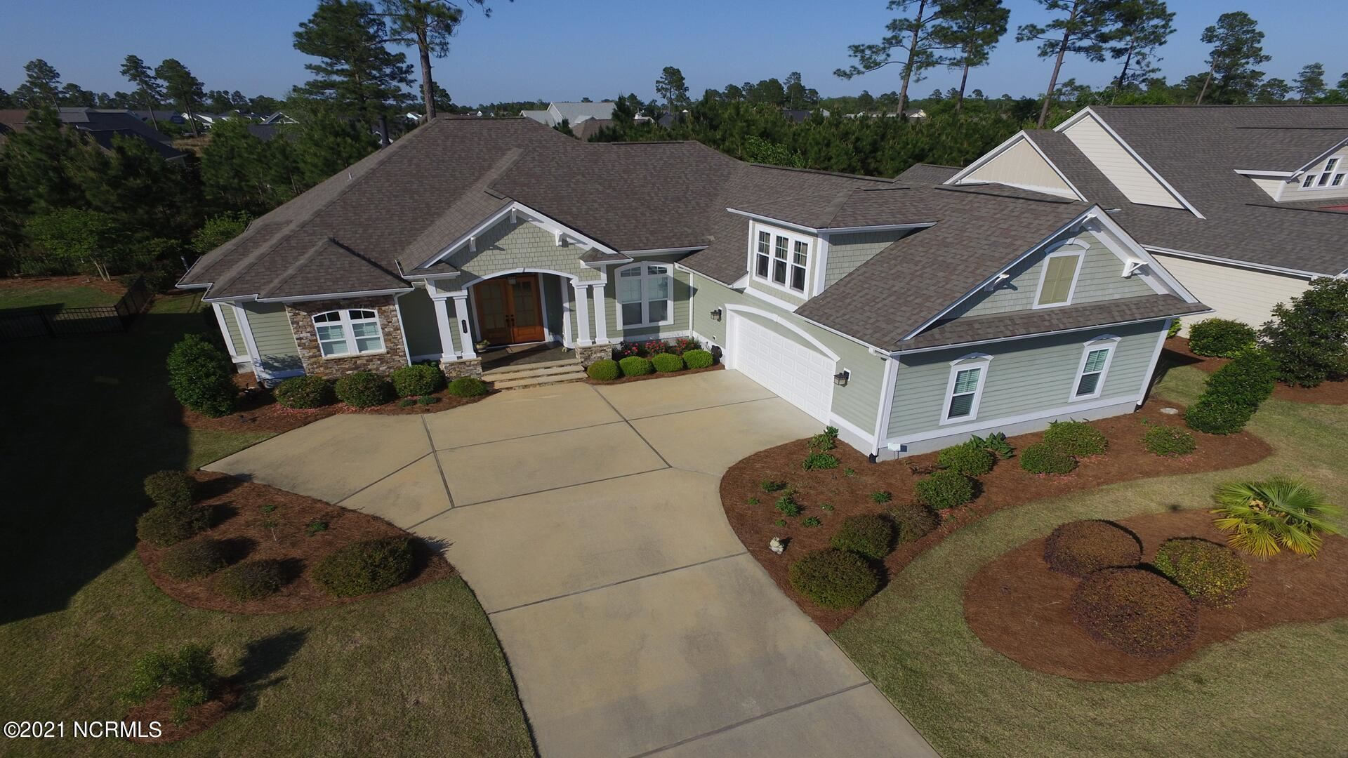Photo for 5029 Stoney Point Drive, Leland, NC 28451 (MLS # 100265469)