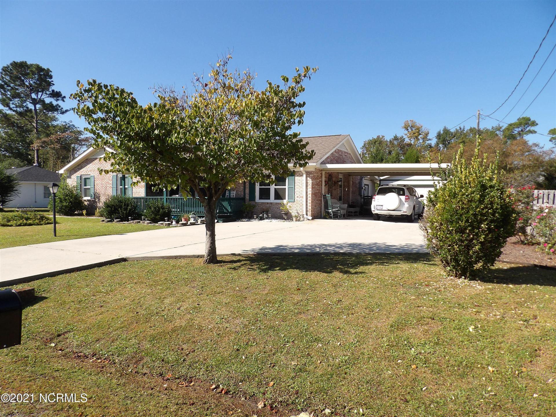 Photo of 909 Spring Branch Road, Wilmington, NC 28405 (MLS # 100296469)