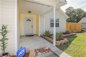 Photo of 1112 Inez Court, Jacksonville, NC 28540 (MLS # 100169470)
