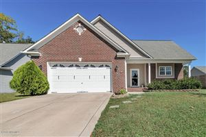Photo of 302 Weatherford Drive, Jacksonville, NC 28540 (MLS # 100187470)