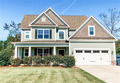 Photo of 213 E Conolly Court, Hampstead, NC 28443 (MLS # 100188470)