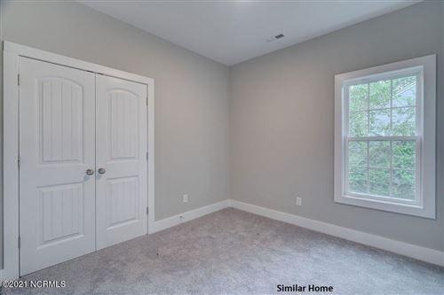 Tiny photo for Lot B  348 Dwight Street, Holly Ridge, NC 28445 (MLS # 100273470)