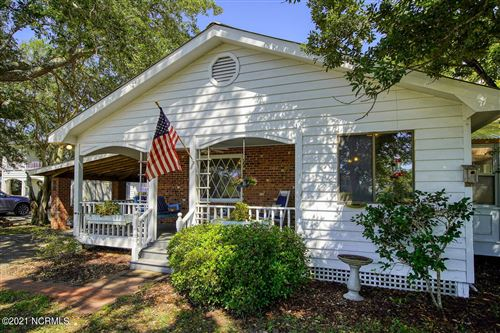 Photo of 109 River Drive, Southport, NC 28461 (MLS # 100277470)