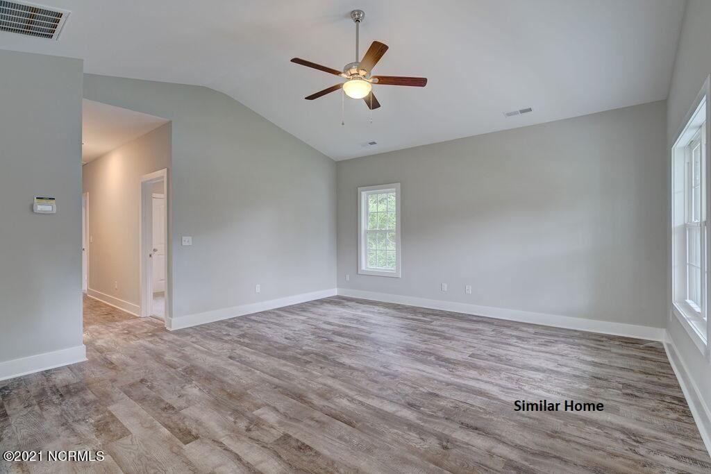 Photo of Lot B  348 Dwight Street, Holly Ridge, NC 28445 (MLS # 100273470)