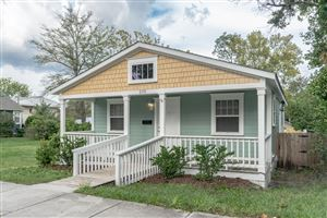 Photo of 210 N 10th Street, Wilmington, NC 28401 (MLS # 100183471)