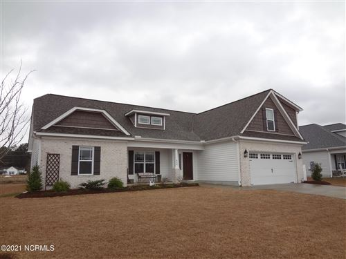 Photo of 450 Castleford Drive, Winterville, NC 28590 (MLS # 100251471)