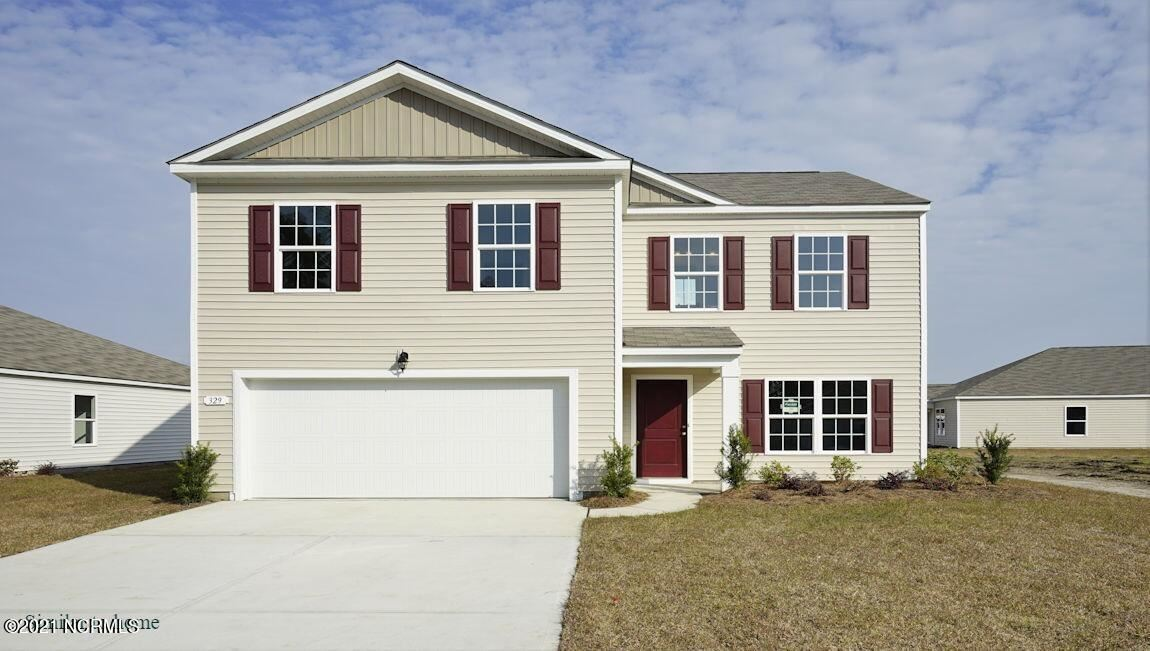 Photo of 9354 Vineyard Grove Lane NE #Lot 19, Leland, NC 28451 (MLS # 100283471)