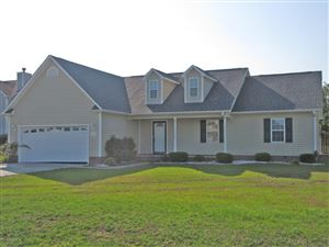 Photo of 312 Trappers Road, Hubert, NC 28539 (MLS # 100169472)