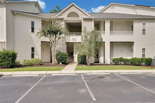 Photo of 3804 River Front Place #103, Wilmington, NC 28412 (MLS # 100230472)