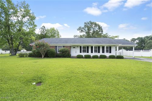 Photo of 508 Pine Valley Road, Jacksonville, NC 28546 (MLS # 100231472)