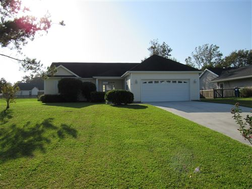 Photo of 302 Whirl Away Boulevard, Sneads Ferry, NC 28460 (MLS # 100236472)