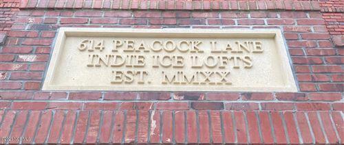 Photo of 614 Peacock Lane #6, Wilmington, NC 28401 (MLS # 100259472)