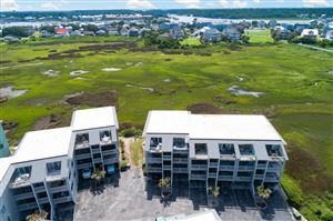 Photo of 1801 Canal Drive #4c, Carolina Beach, NC 28428 (MLS # 100181473)