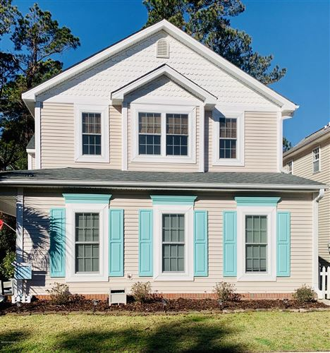 Photo of 7312 Cassimir Place, Wilmington, NC 28412 (MLS # 100201473)