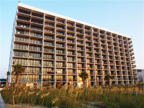 Photo of 1615 S Lake Park Boulevard #1103, Carolina Beach, NC 28428 (MLS # 100230473)