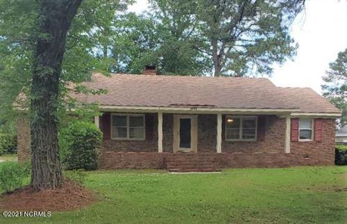 Photo of 2902 Ellsworth Drive, Greenville, NC 27834 (MLS # 100270473)