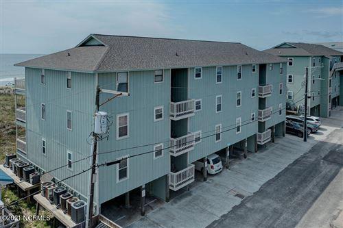 Photo of 407 Carolina Beach Avenue S #2b, Carolina Beach, NC 28428 (MLS # 100277473)