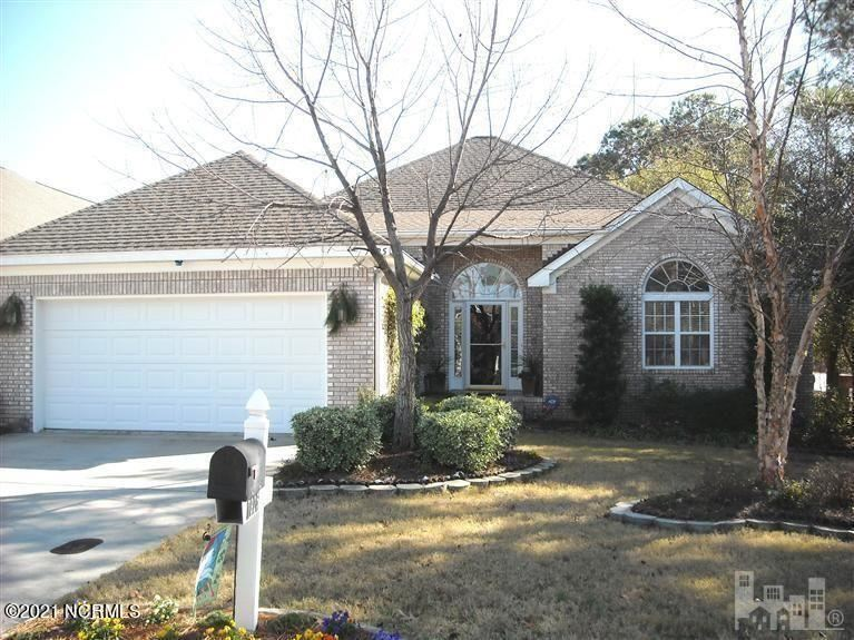 Photo for 7925 Trap Way, Wilmington, NC 28412 (MLS # 100283473)