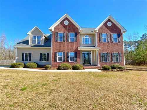 Photo of 1312 N Stage Coach Trail, Jacksonville, NC 28546 (MLS # 100208474)