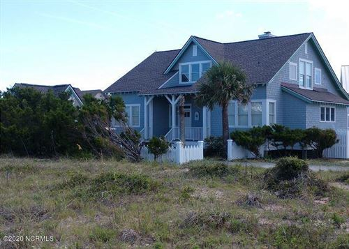 Photo of 20 Peppervine Trail, Bald Head Island, NC 28461 (MLS # 100216474)