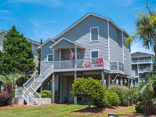 Photo of 26 Atlantic Way, Ocean Isle Beach, NC 28469 (MLS # 100224474)