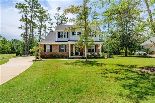 Photo of 240 Crown Pointe Drive, Hampstead, NC 28443 (MLS # 100230474)