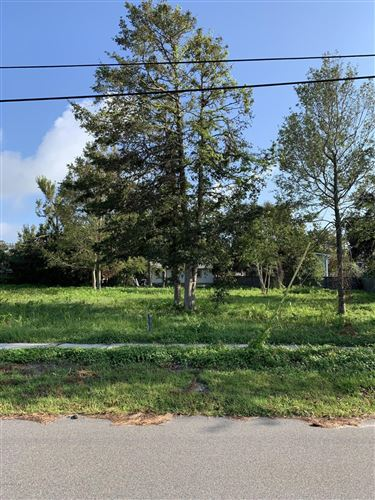 Photo of 406 Fayetteville Avenue, Carolina Beach, NC 28428 (MLS # 100234474)