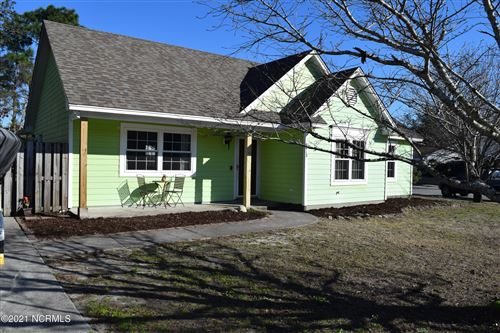 Photo of 6413 Gammon Court, Wilmington, NC 28409 (MLS # 100252474)