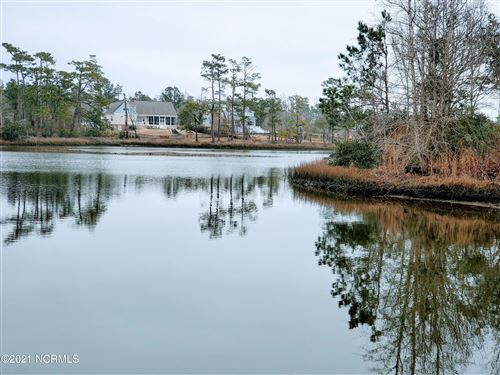 Photo of Tract B Soundview Drive, Hampstead, NC 28443 (MLS # 100256474)