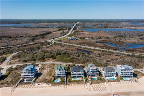 Tiny photo for 129 Oceanview Lane, North Topsail Beach, NC 28460 (MLS # 100263474)