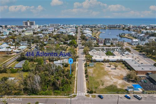 Photo of 414 Atlanta Avenue, Carolina Beach, NC 28428 (MLS # 100264474)
