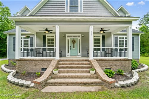 Photo of 900 Haw Branch Road, Beulaville, NC 28518 (MLS # 100276474)