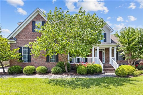 Photo of 1709 Piccadilly Drive, Winterville, NC 28590 (MLS # 100280474)