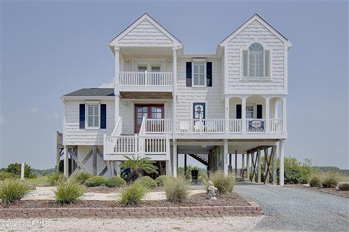 Photo of 752 Ocean Boulevard W, Holden Beach, NC 28462 (MLS # 100282474)
