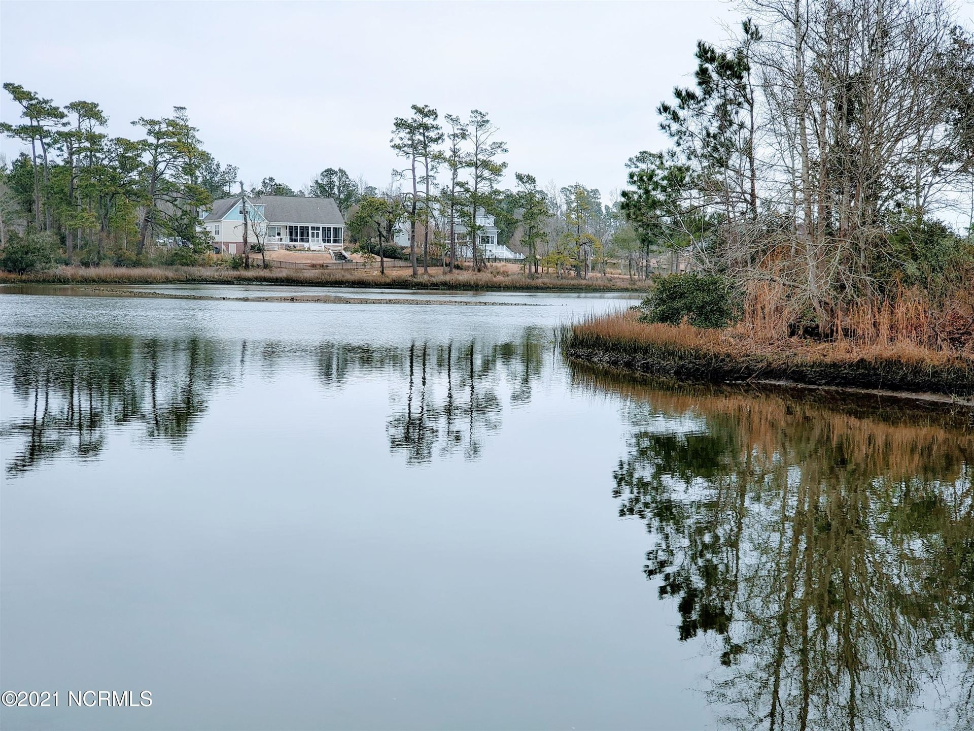 Photo for Tract B Soundview Drive, Hampstead, NC 28443 (MLS # 100256474)