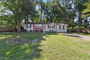 Photo of 504 Clyde Drive, Jacksonville, NC 28540 (MLS # 100177475)