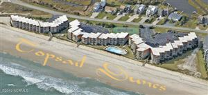 Photo of 1840 New River Inlet Road #2302, North Topsail Beach, NC 28460 (MLS # 100188475)