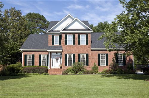 Photo of 4208 Aftonshire Drive, Wilmington, NC 28412 (MLS # 100224475)