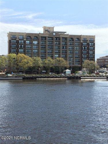 Photo of 106 N Water Street #302, Wilmington, NC 28401 (MLS # 100259475)