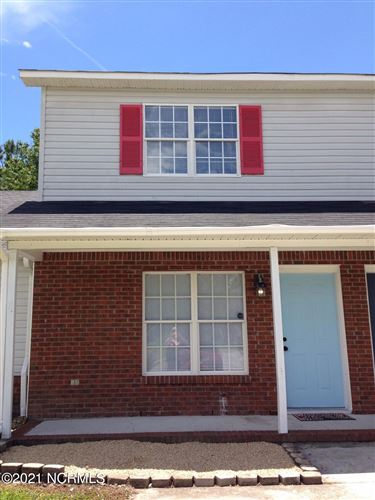 Photo of 2166 Brandymill Lane, Jacksonville, NC 28546 (MLS # 100266475)