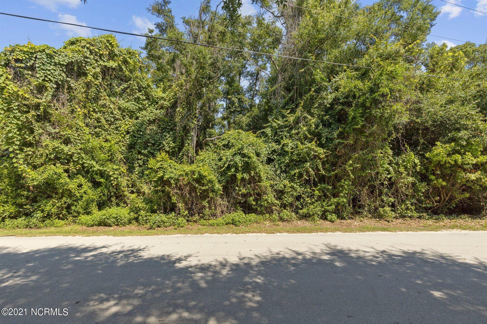 Photo of 7320 Archers Creek Drive, Emerald Isle, NC 28594 (MLS # 100286475)