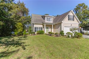 Photo of 404 Masters Lane, Hampstead, NC 28443 (MLS # 100189476)