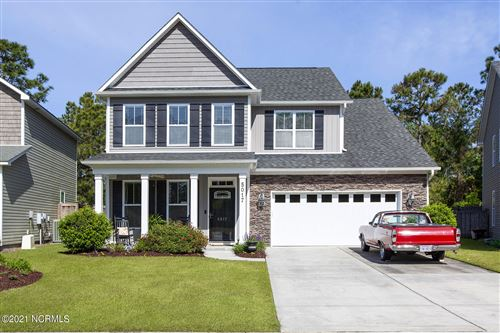 Photo of 5017 Silverbell Court, Wilmington, NC 28409 (MLS # 100268476)