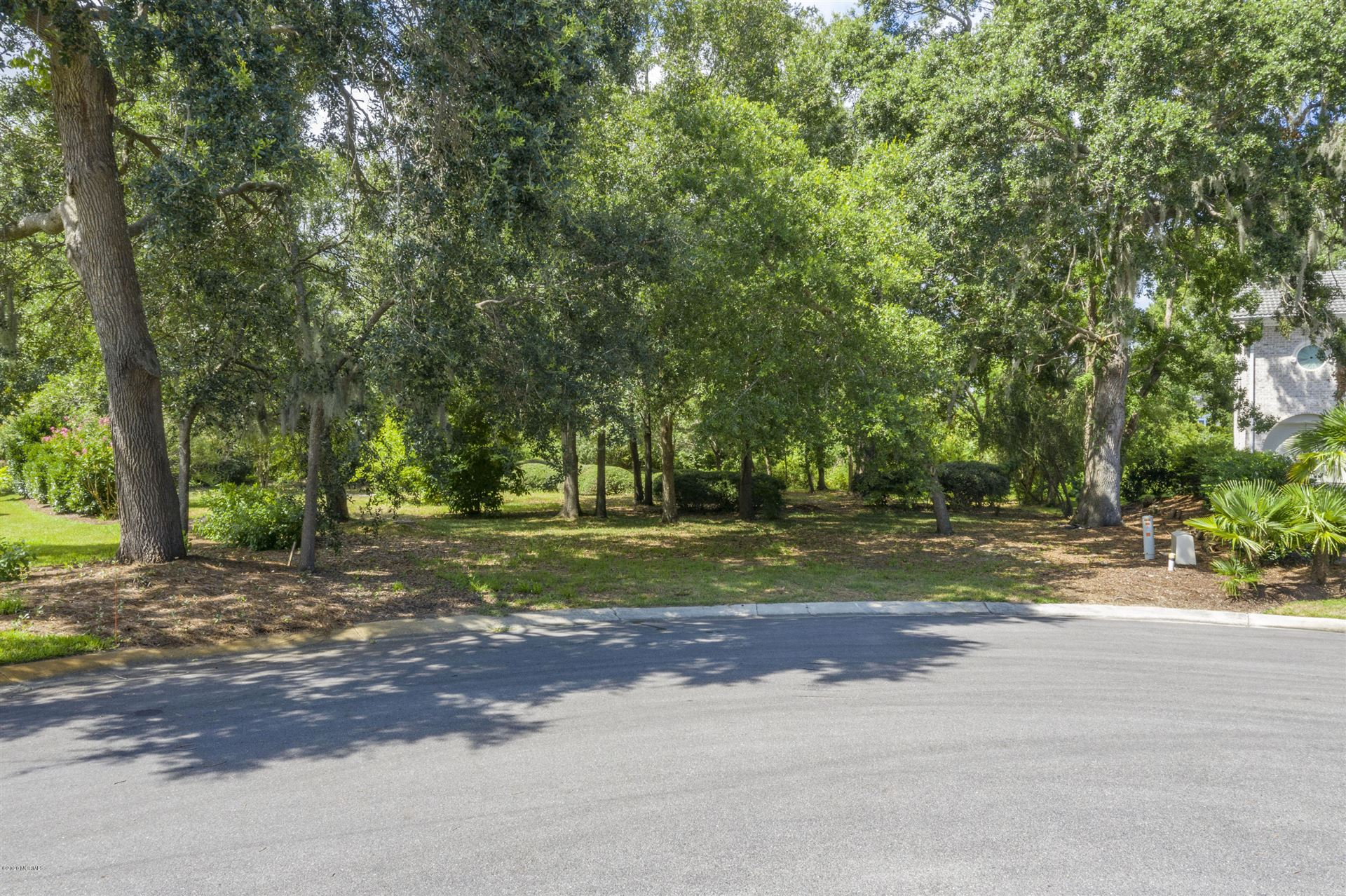 Photo for 1204 Great Oaks Drive, Wilmington, NC 28405 (MLS # 100229476)