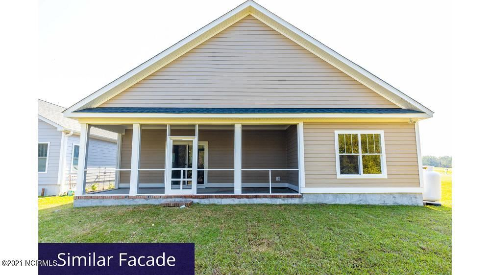 Photo of 206 Taylorwood Drive, Beaufort, NC 28516 (MLS # 100275476)