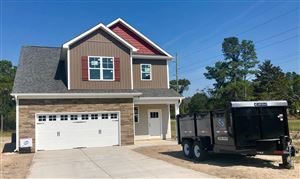 Photo of 20 Chimney Landing Drive, Rocky Point, NC 28457 (MLS # 100167477)