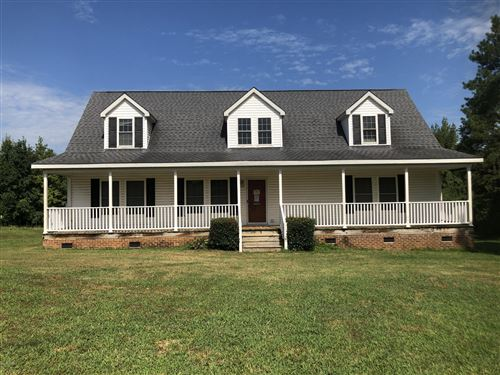 Photo of 330 J B Leonard Road, Castalia, NC 27816 (MLS # 100181477)