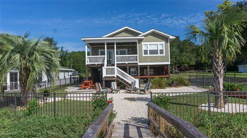 Photo of 7005 Lester Street SW, Ocean Isle Beach, NC 28469 (MLS # 100237477)
