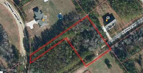 Tiny photo for 6 And 7 Howards Landing Road, Hampstead, NC 28443 (MLS # 100265477)