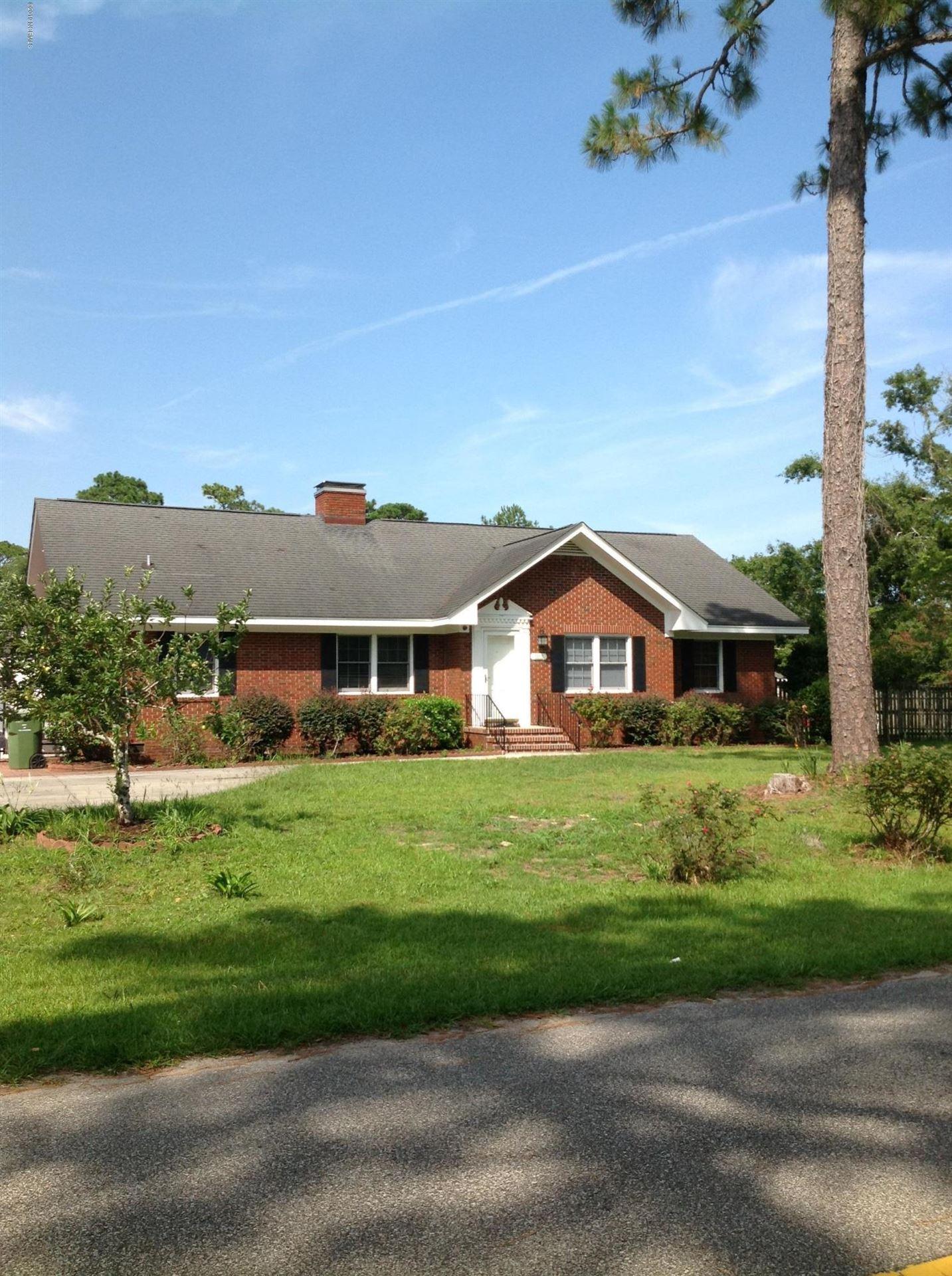 3811 Edgewood Road, Wilmington, NC 28403 - #: 100277477